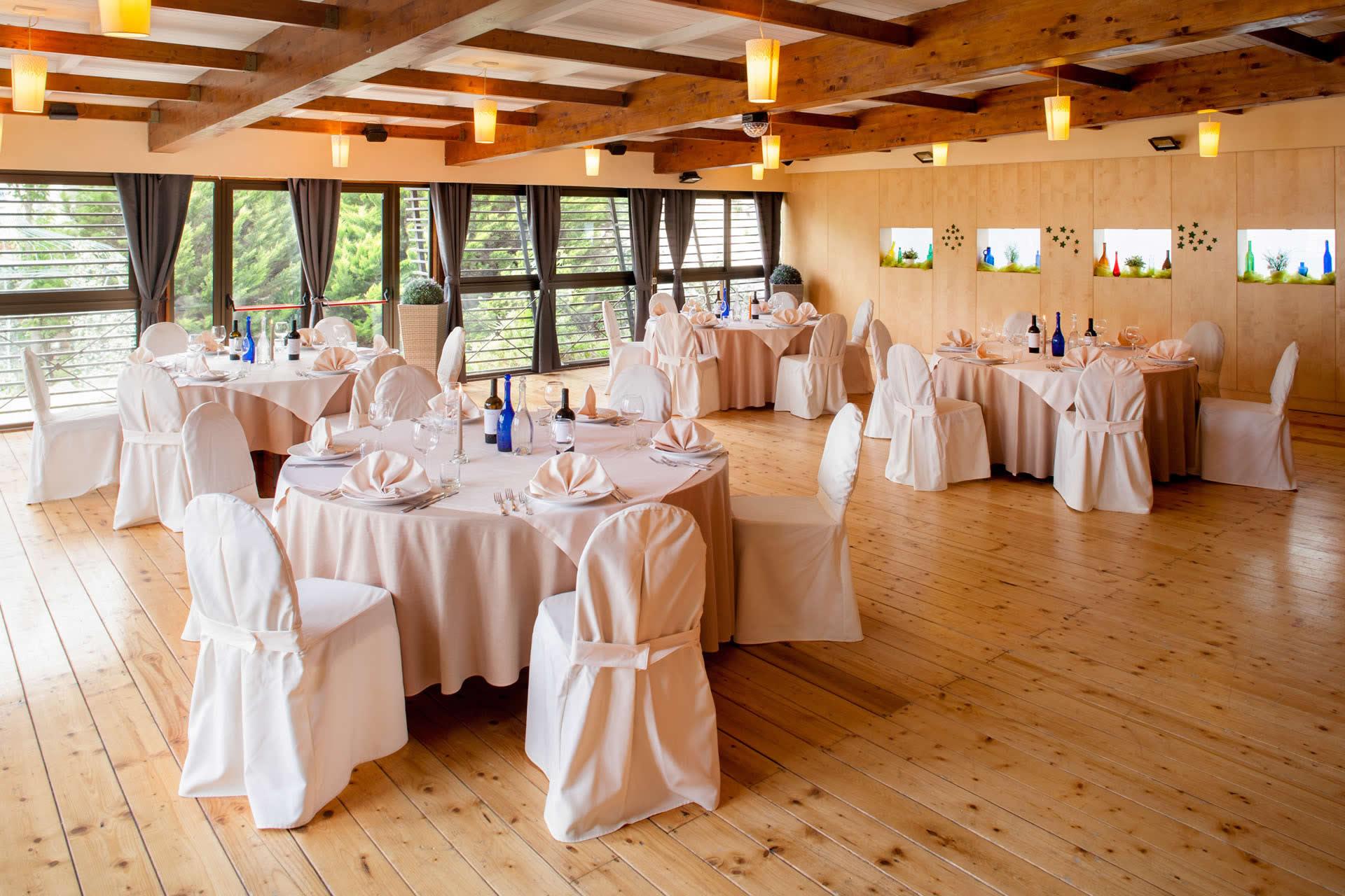 Ristorante hotel ostia antica cerimonie eeventi matrimonio for Interno 1 ostia