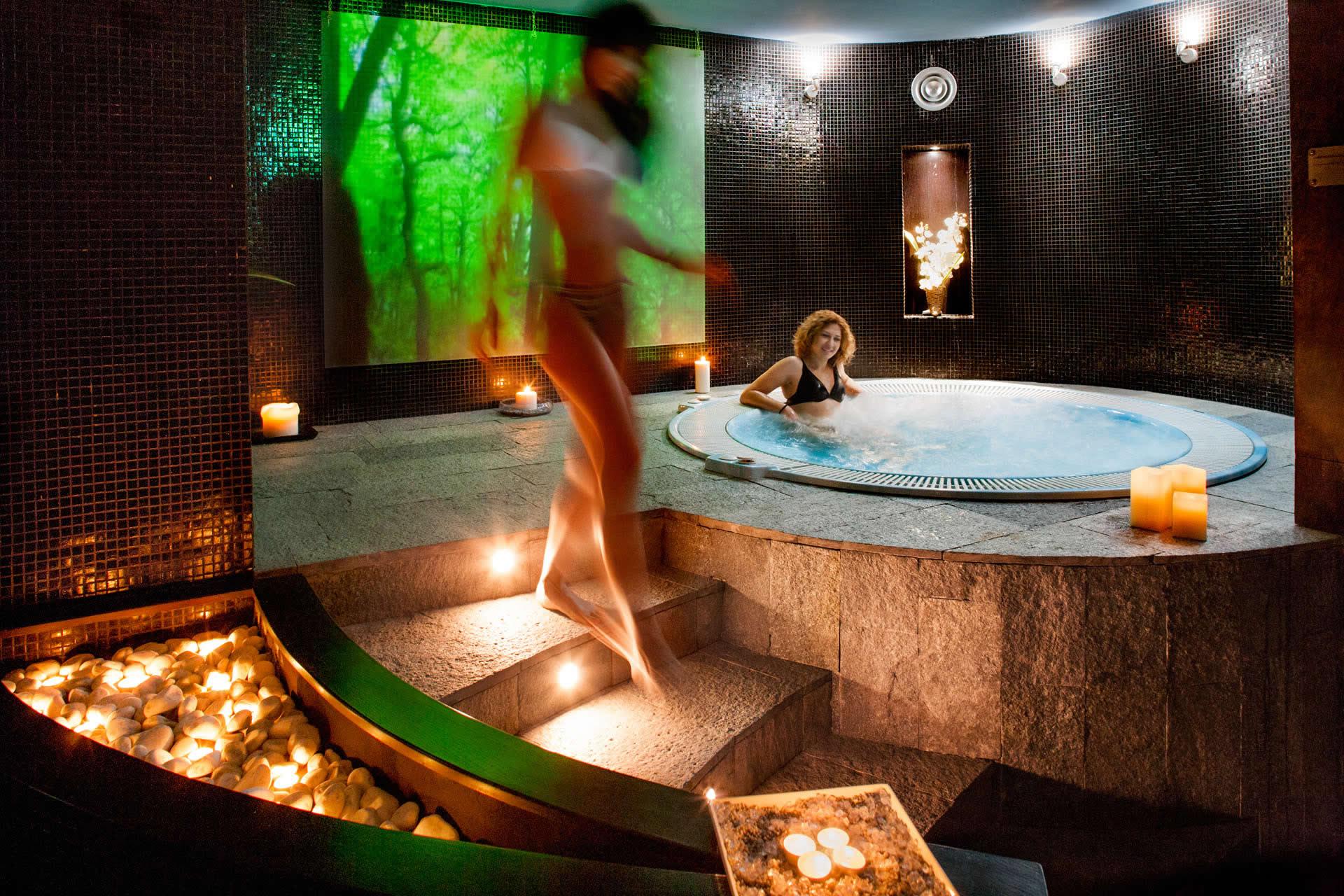 roma hotel benessere ostia albergo spa piscina roma pacchetti